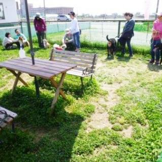 参加メンバーが揃ったので教室の始まりです